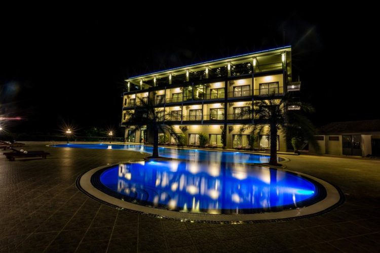 Hotels in Kep