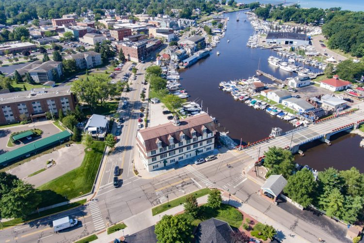 South Haven - Towns in Michigan