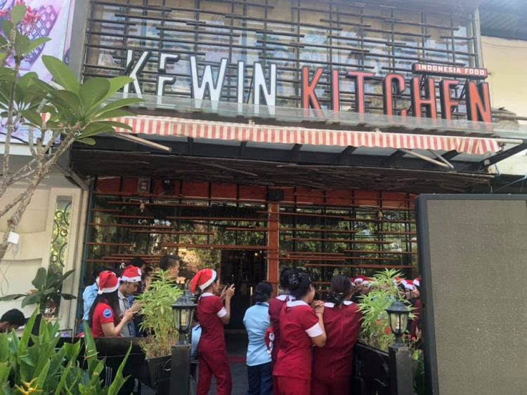 Kewin Kitchen