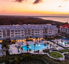 Charleston Harbor Resort