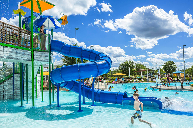 Indy with Kids Indiana Water Parks
