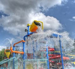Flavorverse Water Park in Cullman Alabama