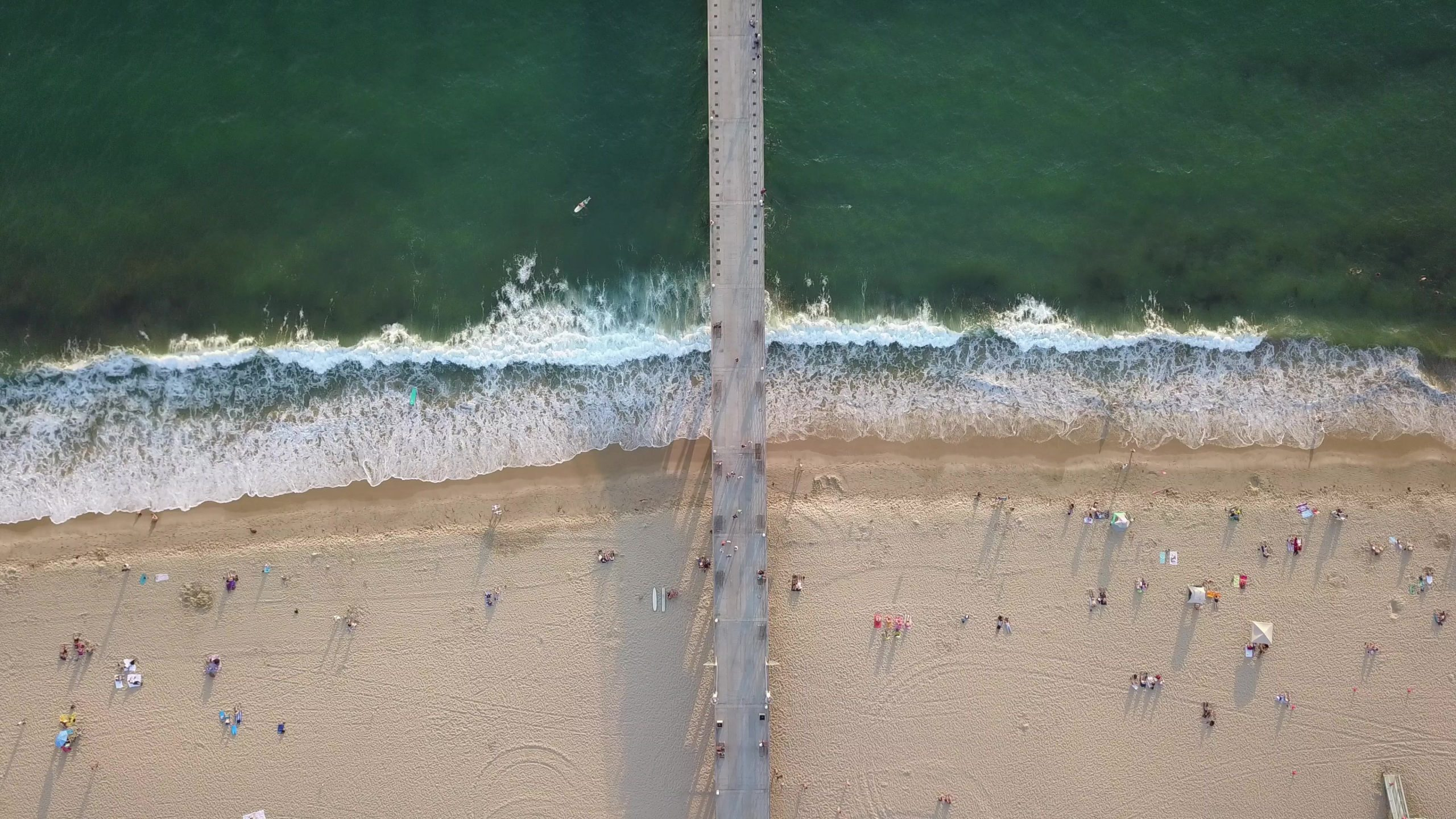 - Beaches in Southern California
