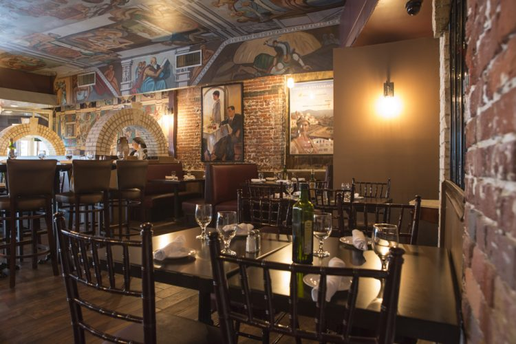 Ristorante Lucia - Things To Do In New Milford