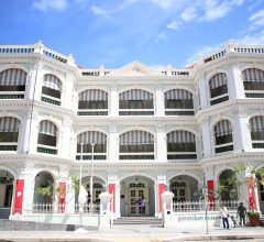 Wonders of Singapore Peranakan Museum