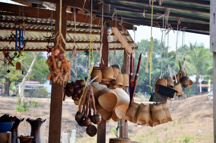 the Dream Weaver - Things to do in Pakse