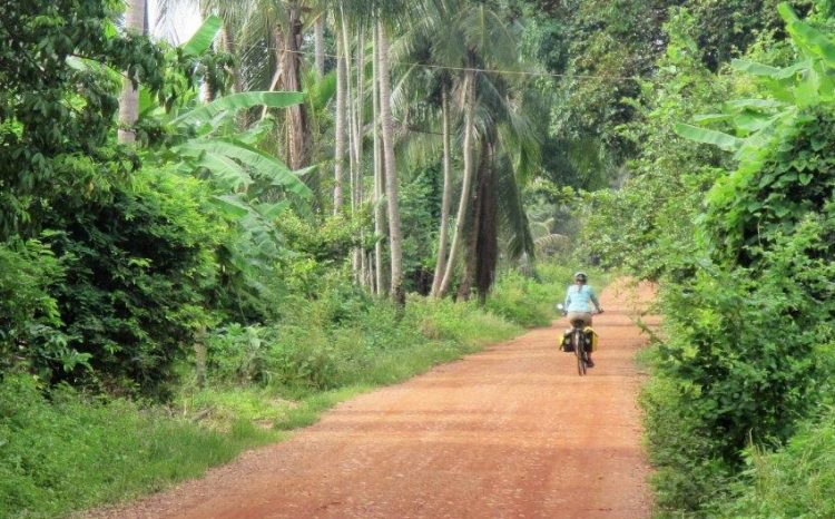Mekong Discovery Trail