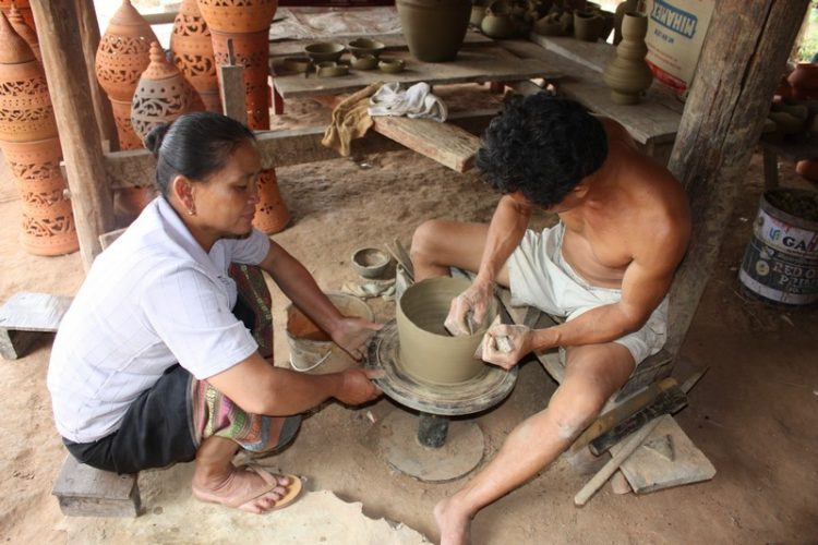 Attend a pottery class at Ban Yor - Things to Do in Muang Xay