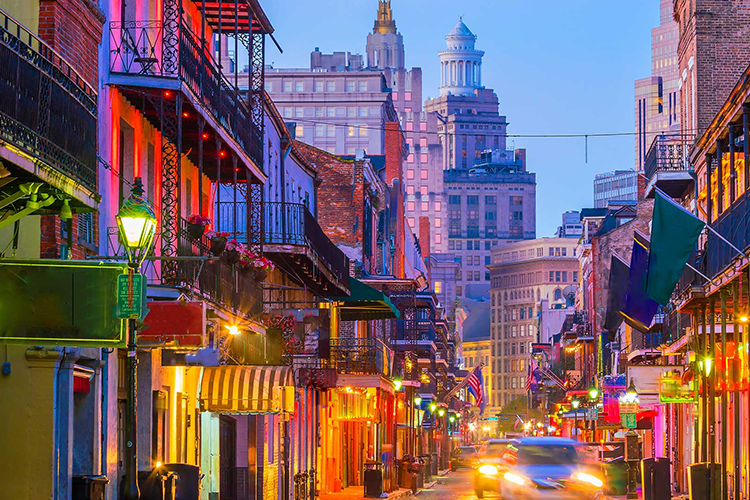 New Orleans |