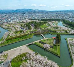 10 Best Things to do in Hakodate