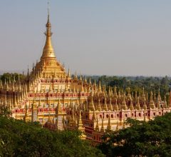 10 Best Things to Do in Monywa