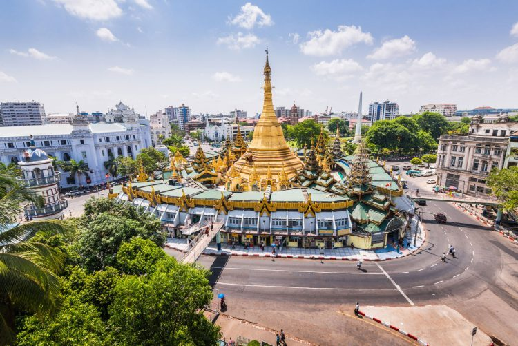 10 Best Place to Visit in Myanmar