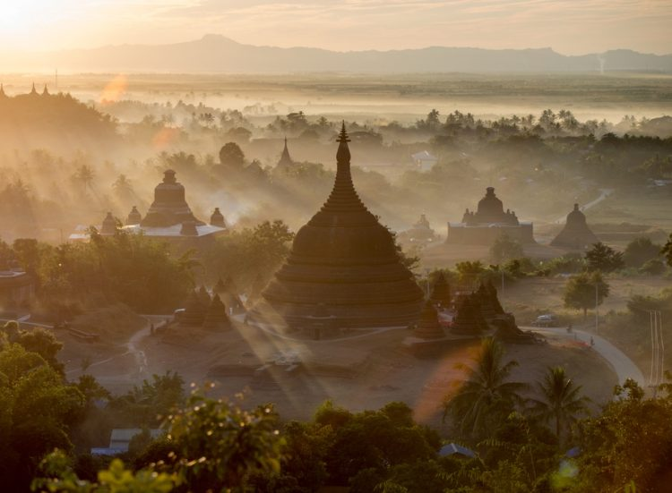 | 10 Best Things to do in Mrauk U