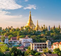 Things to Enjoy in Yangon
