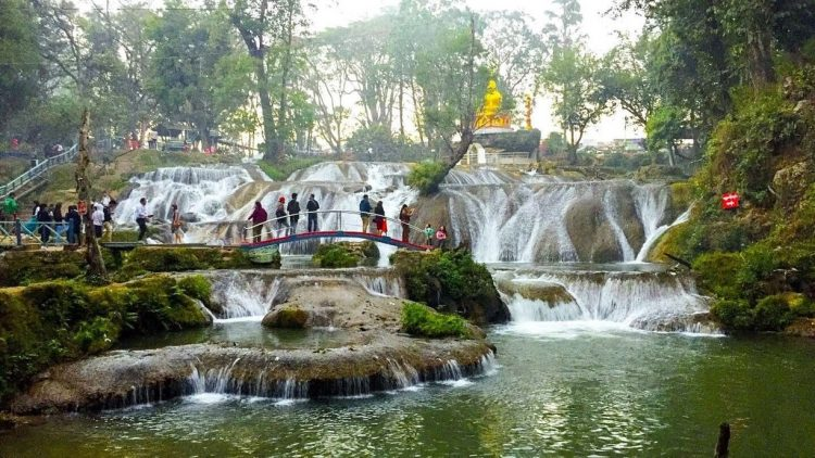 Pyin U Lwin - Place to Visit in Myanmar