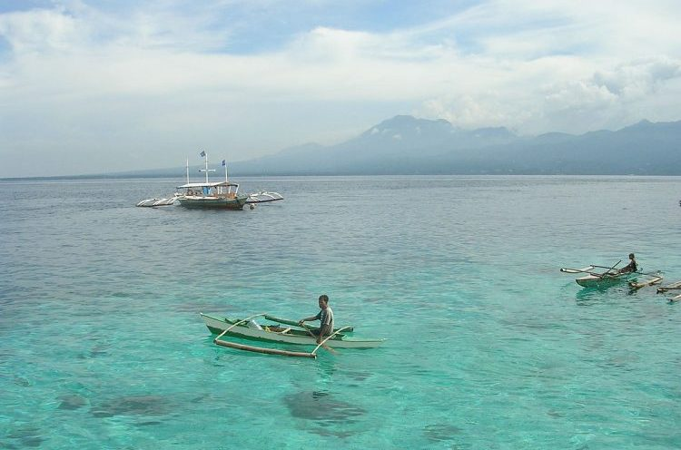 Tanon Strait - Things to Do in Dumaguete