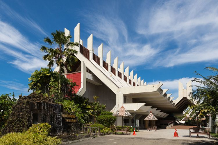 Sabah State Museum - Things to do in Sabah