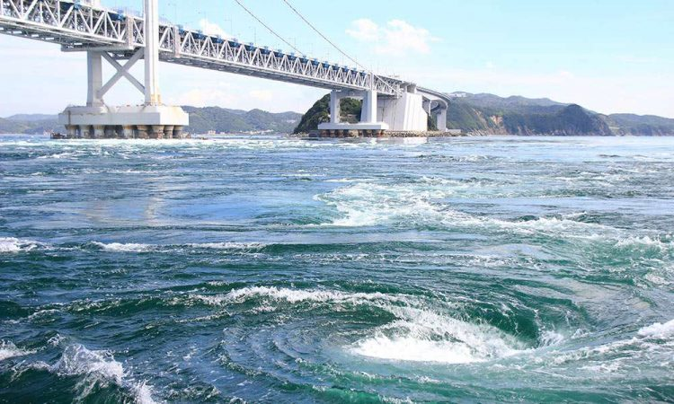 Naruto Whirlpools - Things to Do in Tokushima