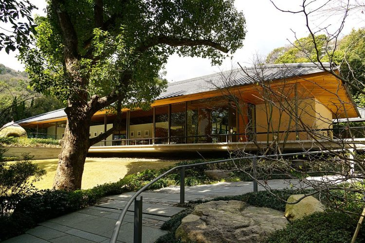 Takenaka Carpentry Tool Museum