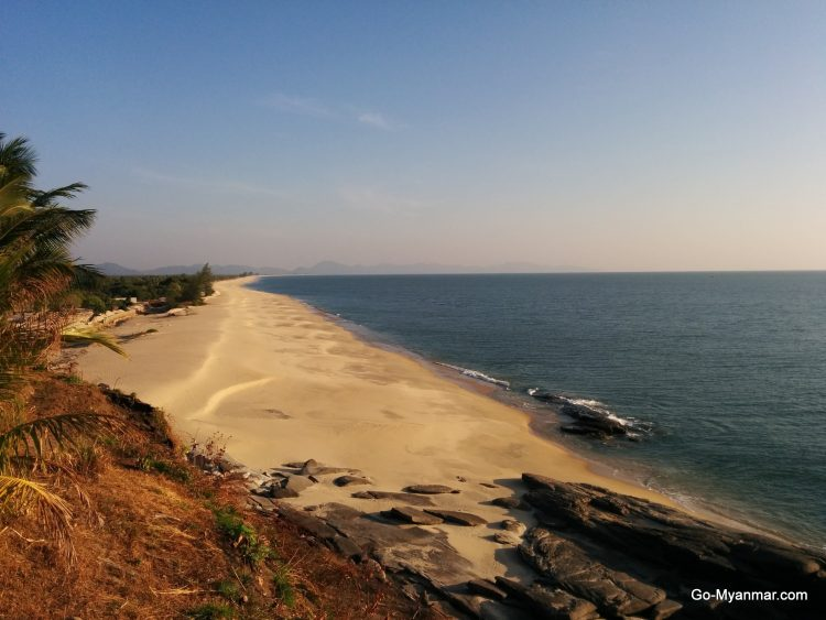 Explore Nabule Beach | 10 Best Things to Do in Dawei