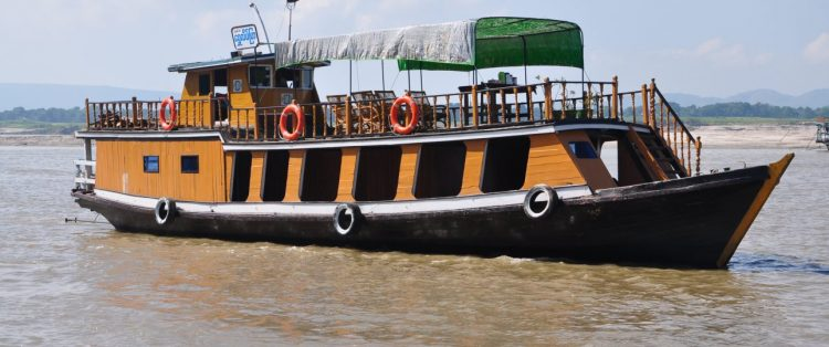Fancy a boat trip? | 10 Best Things to Do in Monywa