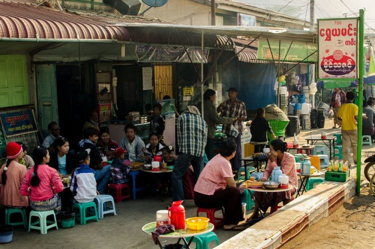 Stop by a local teashop | 10 Best Things to Do in Dawei