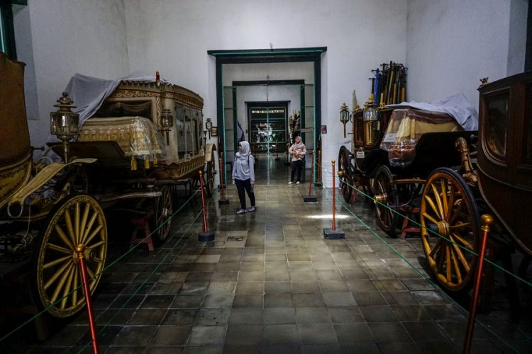 Visit the Kraton | 10 Best Things to Do in Yogyakarta