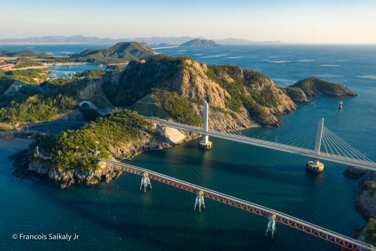 Seonyudo - Island‌s ‌in‌ South‌ ‌Korea‌