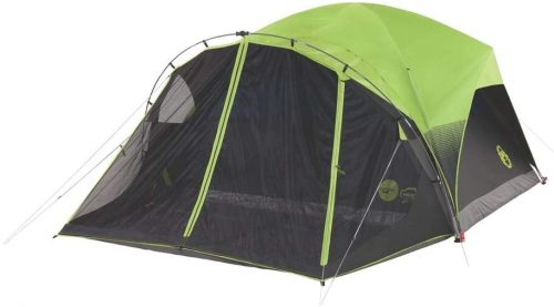 Coleman Dome Tent for Camping - Instant Tents