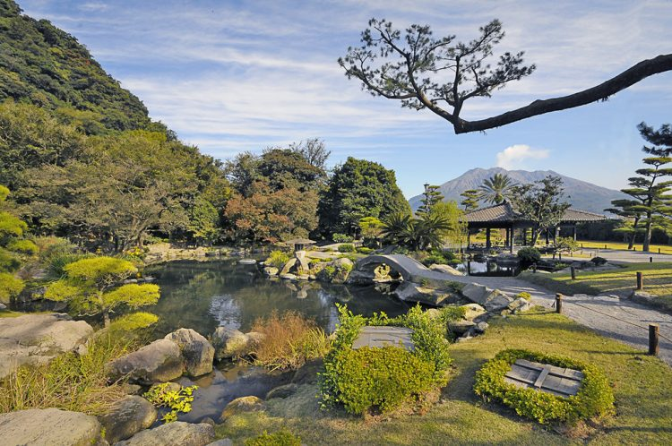 Sengan-en garden - Things to Do in Kagoshima