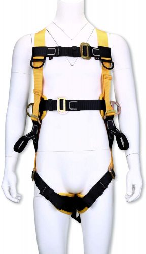 Fall Protection Safety Harness Full Body Safety Harness