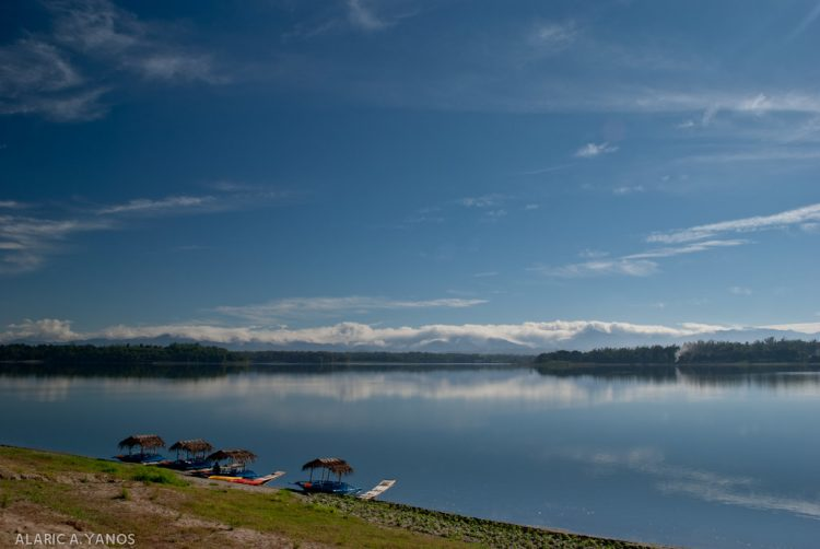 Paoay Lake National Park - Things to Do in Laoag