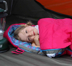 Toddler Sleeping Bags