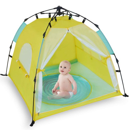 Bend River Automatic Instant Baby Tent