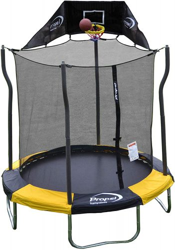 Propel Trampolines Indoor/Outdoor Trampoline - Kid Trampolines
