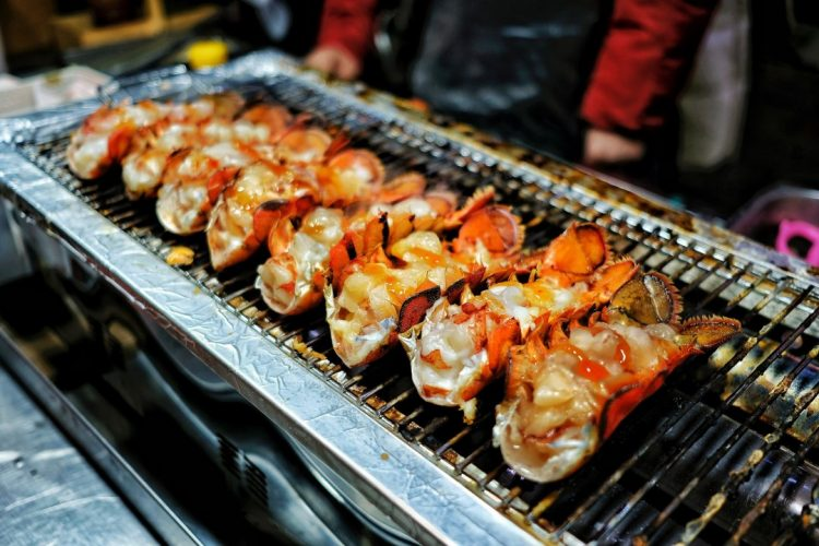 Have a Korean Night Dining Tour