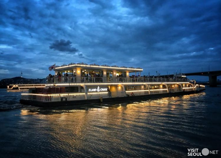 Go on a Romantic Ferry Cruise