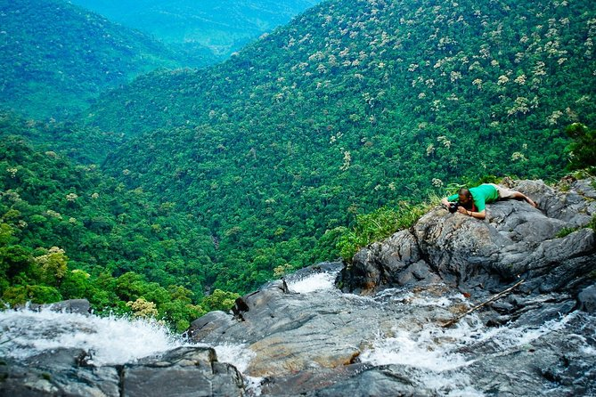 Accept the Challenge of Hiking in Bach Ma National Park