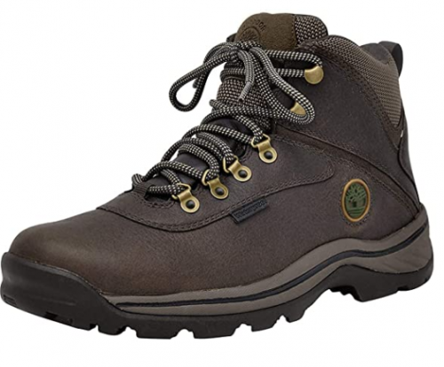 Timberland Men's White Ledge Mid Waterproof Ankle Boot - waterproof hiking shoes