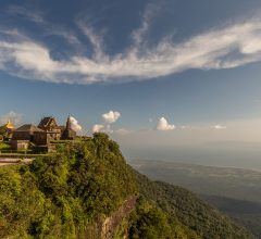 Bokor National Park - Things to do on Bokor Mountain