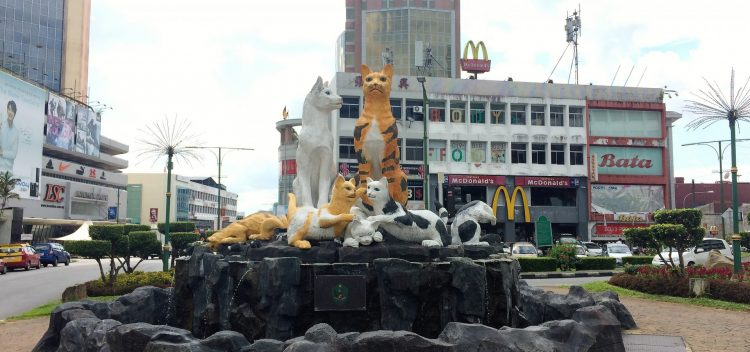 'City of Cats' - Things to Do in Sarawak