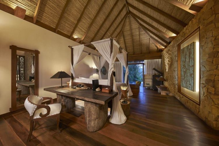One-bed Jungle Villa- Song Saa Private Island