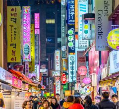 Places to Go Shopping in Seoul