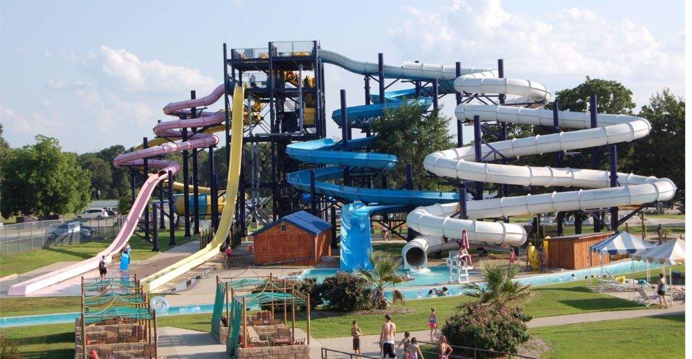 Splash Kingdom Water Park
