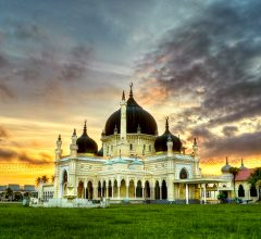 Things to Do in Alor Setar