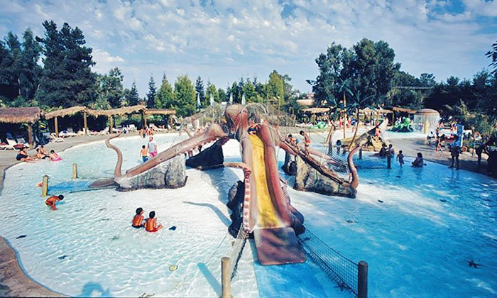 Wild Water Adventure Park, Clovis