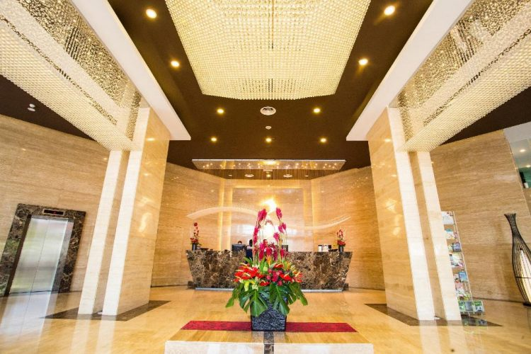 Royal Hall - Things to Do in Alor Setar