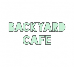 Backyard Cafe