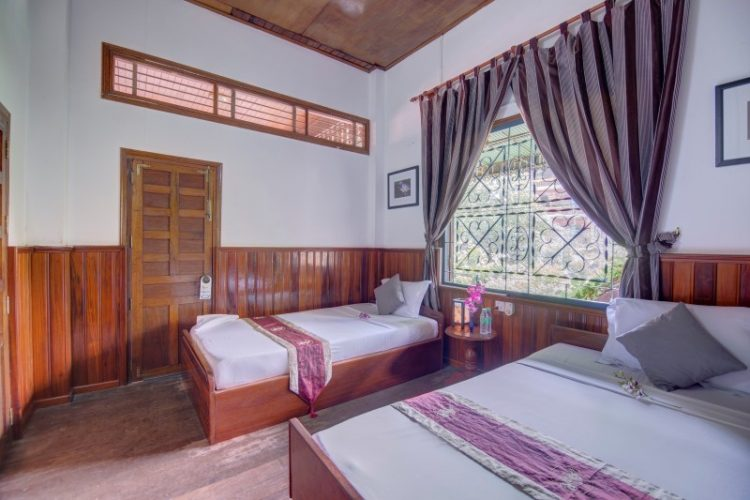 Happy Angkor Guest House