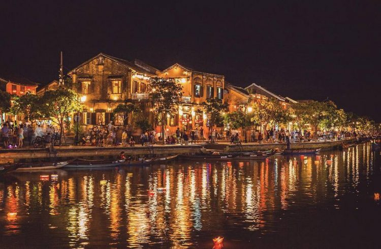 Experience Hoi An's Nightlife - Things to Do in Hoi An